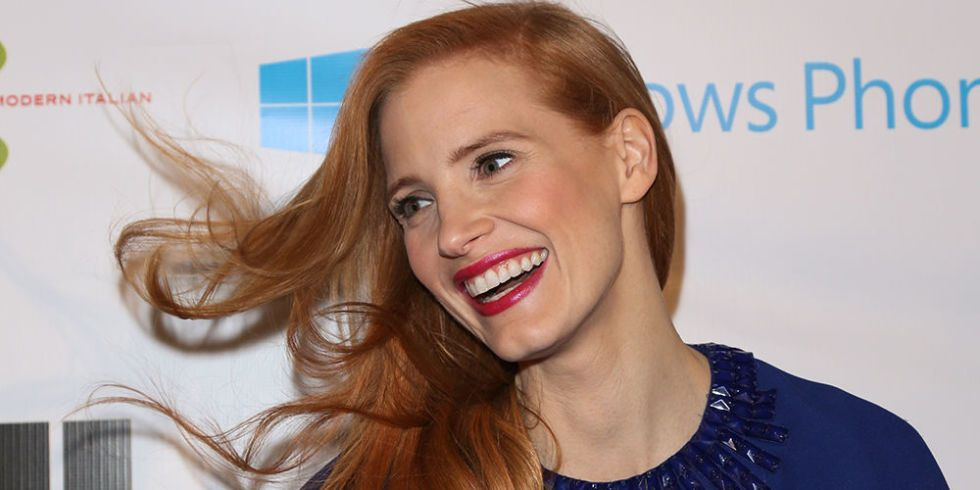 Redheaded sex