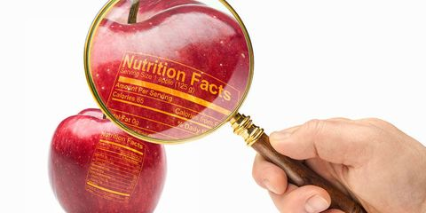 The truth about calories and what you need to know for healthy eating