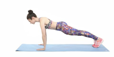 10 ways you're doing planks wrong