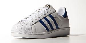 Adidas Originals Superstar Vintage Deluxe