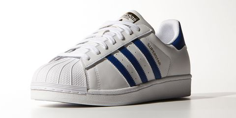 hot sale online 329ec 3d7b5 Cosmo Loves: Adidas Superstar Trainers