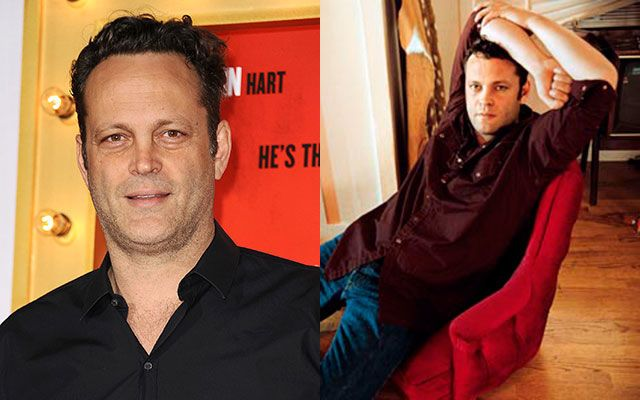 Vince vaughn adnd sex in the city