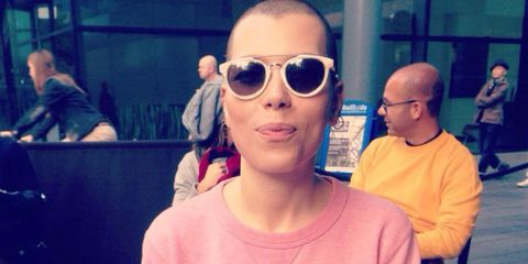 """""""Why I will never miss a smear test again"""""""