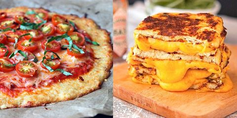 15 Genius Ways You Can Use Cauliflower Instead Of Carbs
