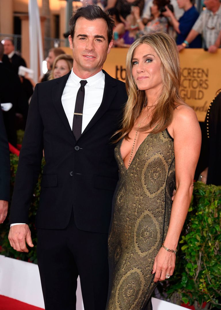 Jennifer Aniston Is Aly Pregnant Again
