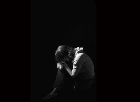 Alone, domestic abuse, rape