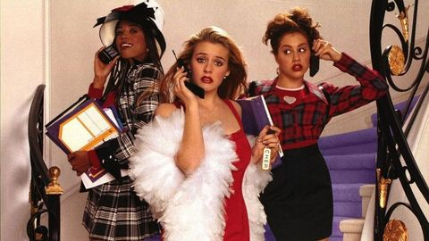 14 things you never knew about Clueless