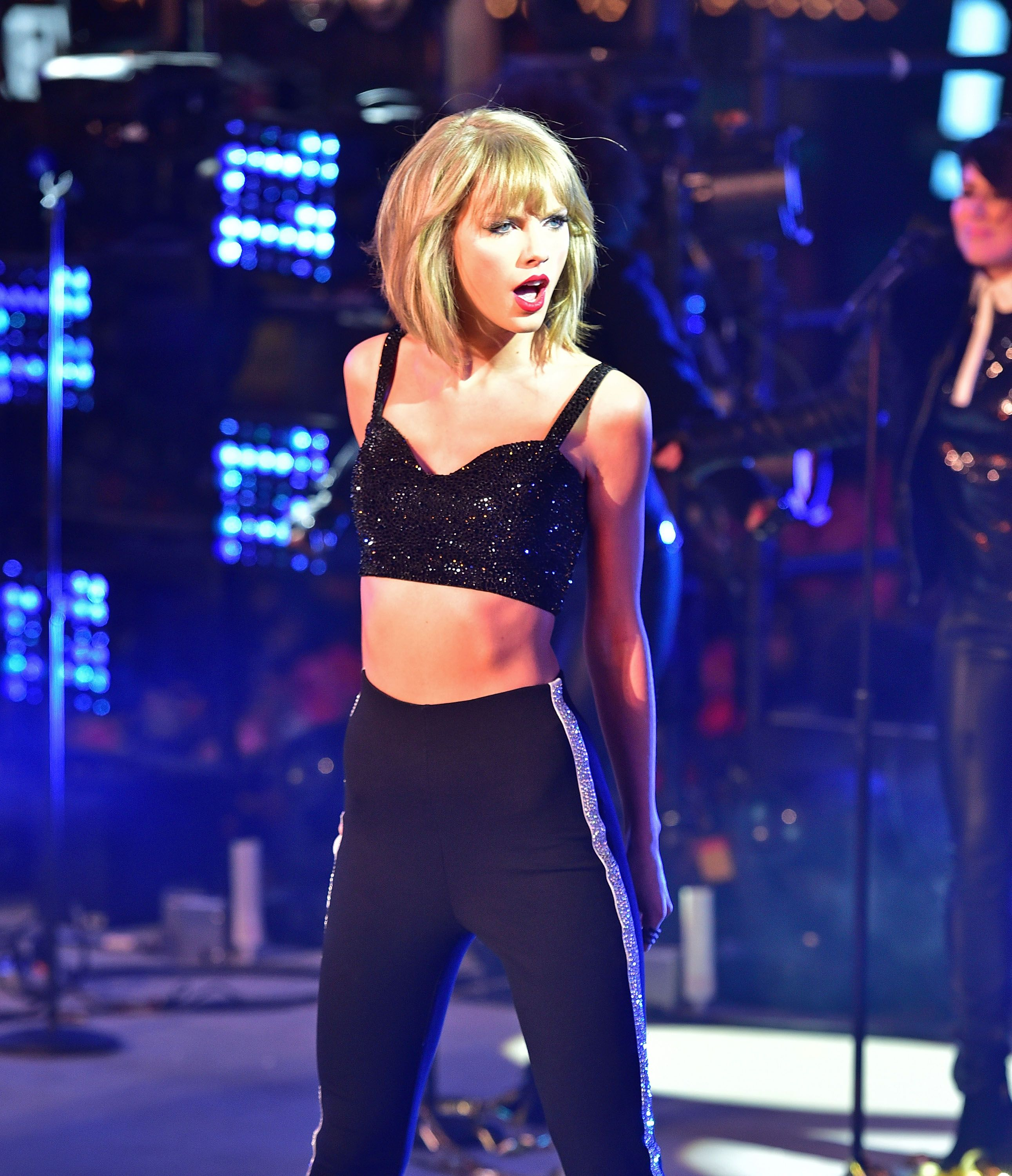 A Sex Offender Is Suing Taylor Swift For Stealing His Life Story