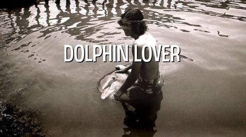 The story of the man who had sex with a dolphin
