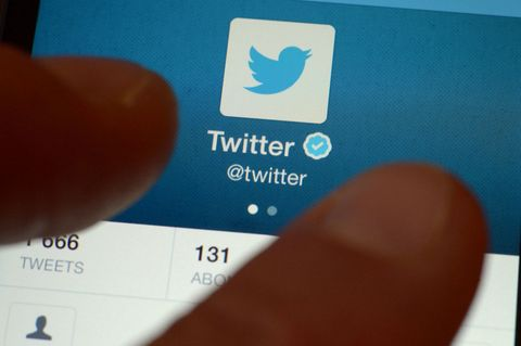 Twitter's CEO announces a new approach to dealing with Twitter trolls