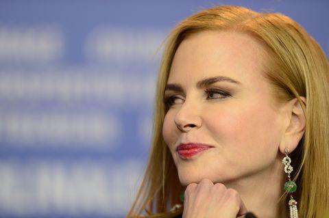 Nicole Kidman in germany