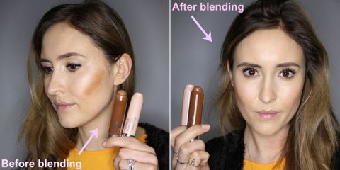 Clinique Chubby Stick Sculpting Contour and Sculpting Highlight review