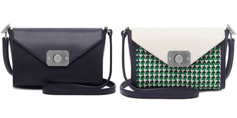 The Mulberry Delphie: two bags for the price of one