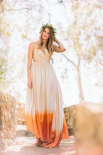 Mon Traditional Wedding Dress Ideas For Ballsy Brides