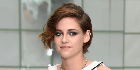 """Kristen Stewart says we need to stop tiptoeing around the term """"feminist"""""""