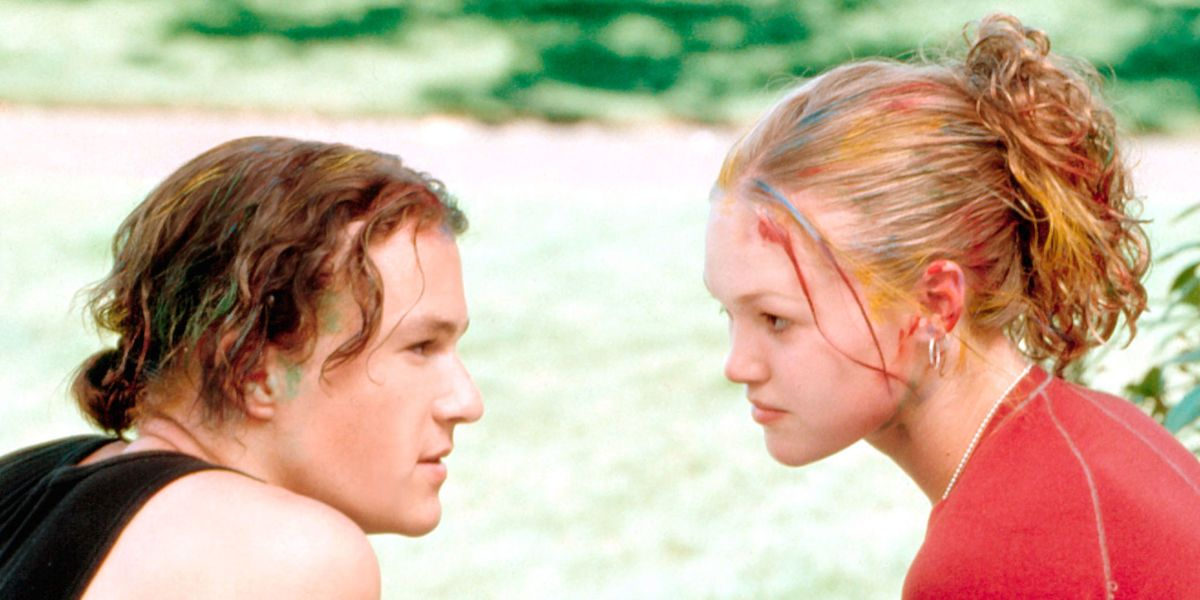 91 Best Images About 10 Things I Hate About You On Pinterest: Julia Stiles On 10 Things I Hate About You
