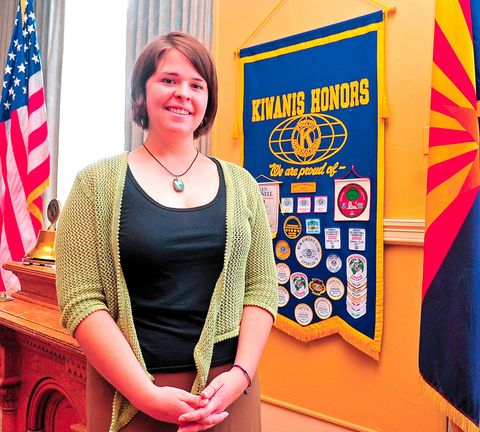 Kayla Mueller, and American ISIS hostage, has been killed