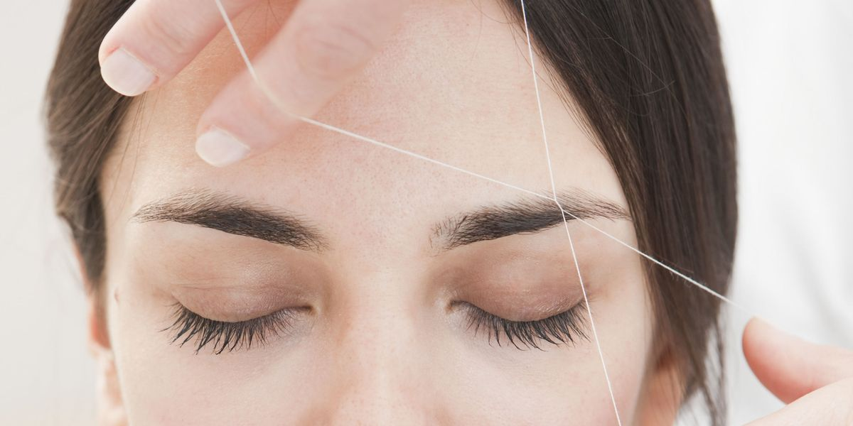 8 Brow Shaping Aftercare Tips