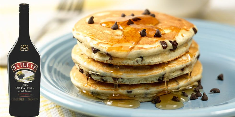 Delicious pancake recipes for Shrove Tuesday