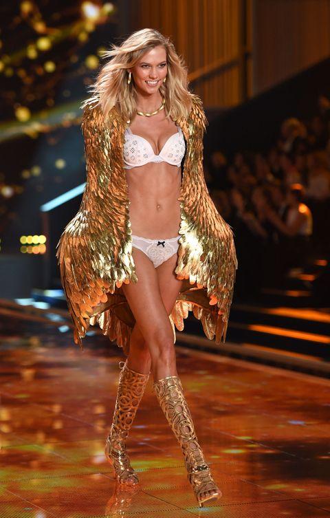 4d3290b8931 Karlie Kloss is retiring from being a Victoria s Secret angel