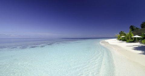 Kandolhu Island, Maldives