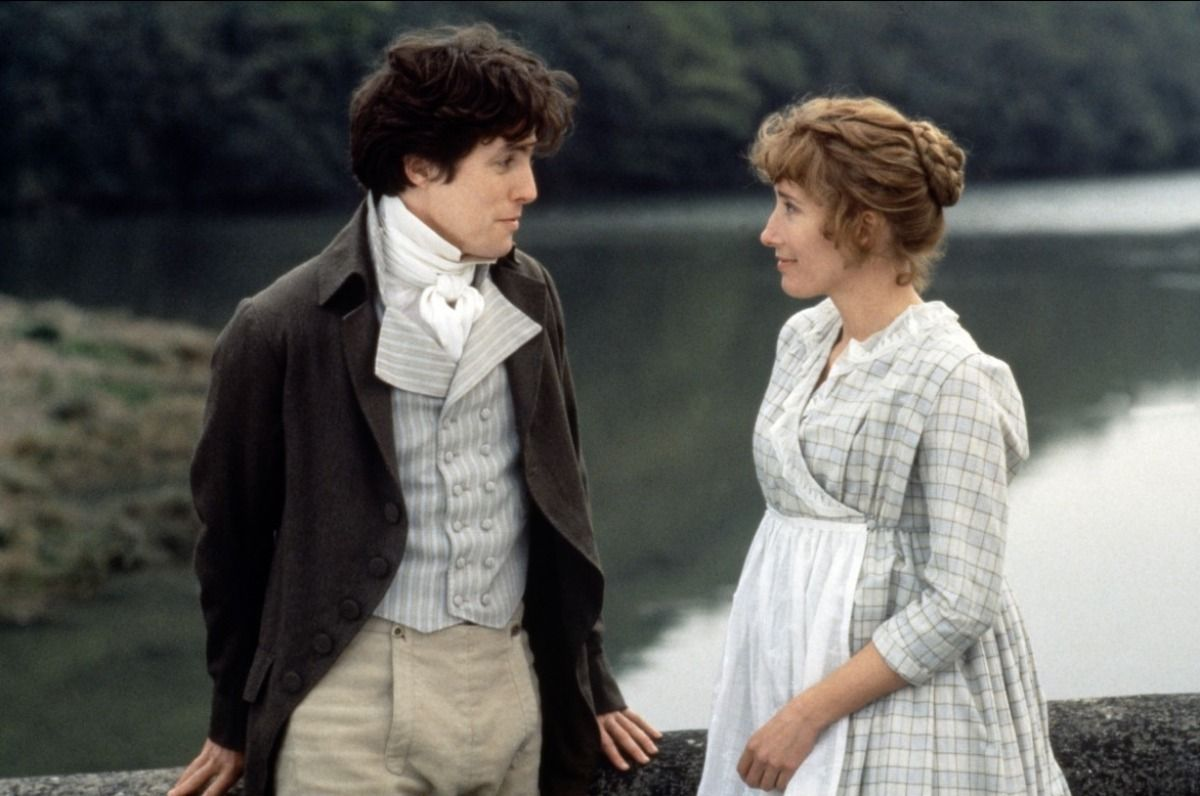 10 Sense & Sensibility Movie Facts