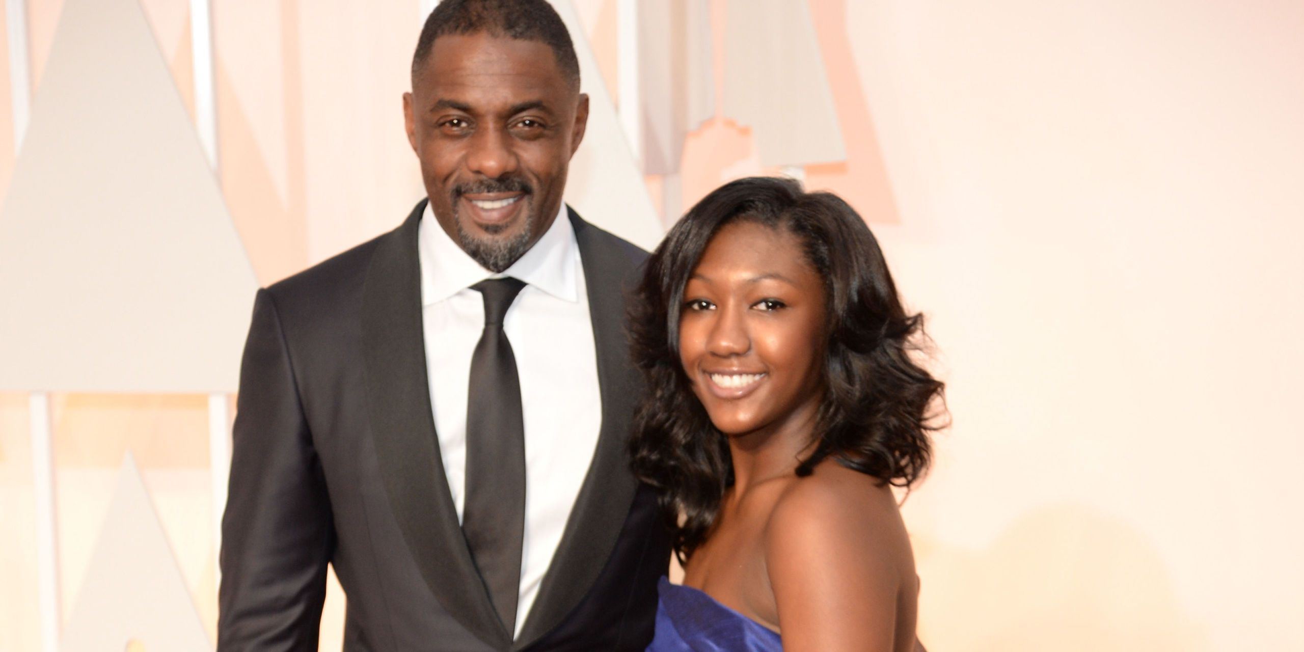Who is idris elba currently dating