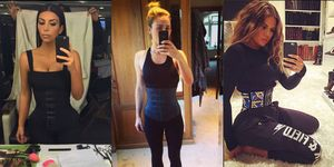 What's the deal with waist training?