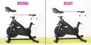 20 ways you're spinning wrong