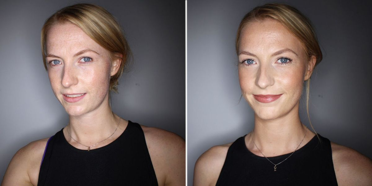 Makeup tips for freckles ccuart Choice Image