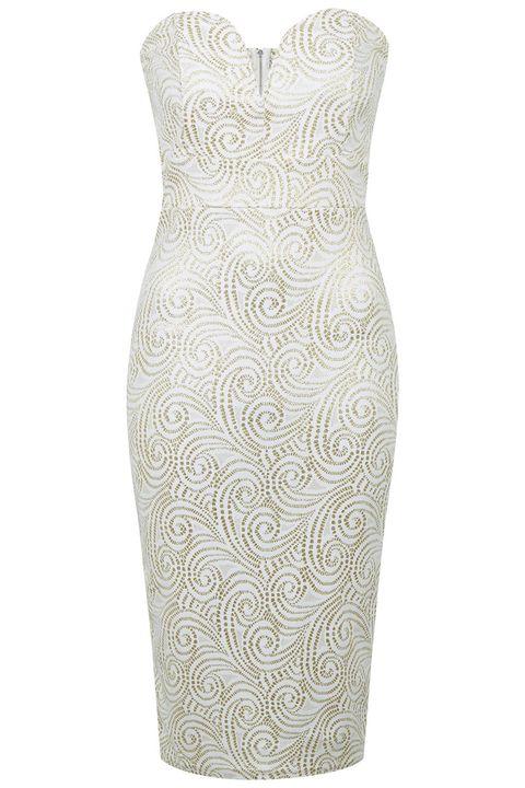 388132b214e Halo Swirl Bodycon Dress