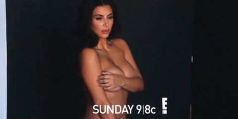 Keeping up with the kardashians porn