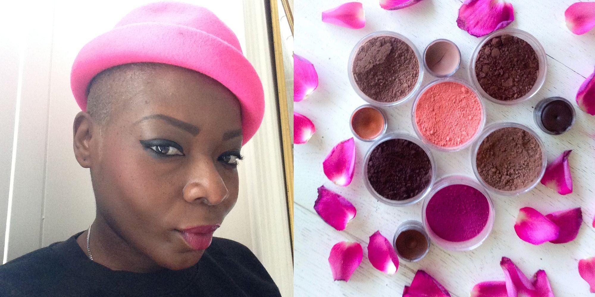 Cake Cosmetics Makeup Review