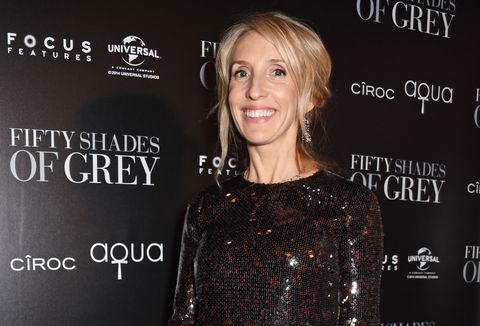 Sam Taylor-Johnson bows out of the Fifty Shades of Grey franchise