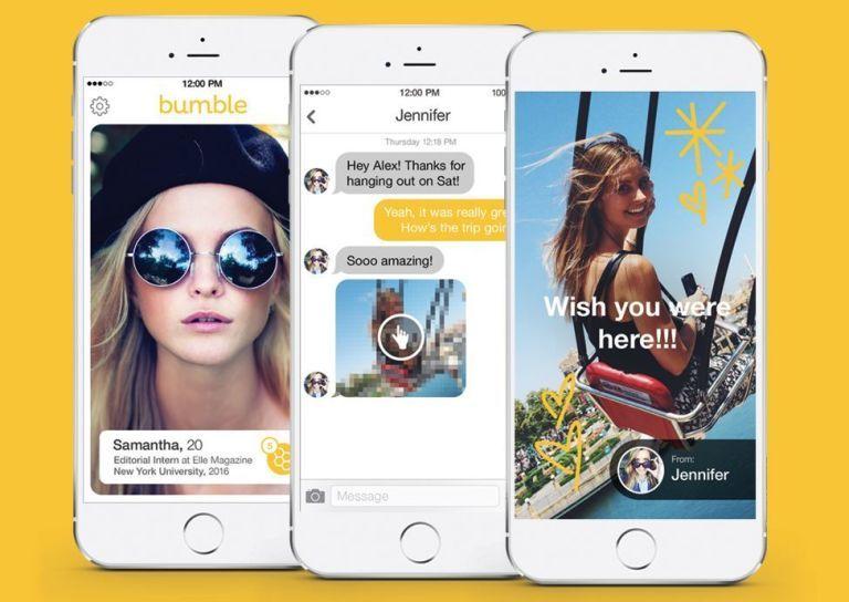 MALINDA: Dating app where woman makes first move