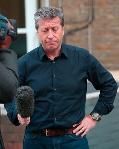 Neil Fox has been charged with nine sex assaults