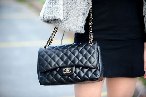 dcf4bc676165 Chanel bags are actually the ultimate savvy investment