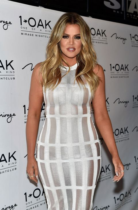 a112a3f47a76e Getty Images. Our favourite Kardashian has spilled the beans on her beauty  ...