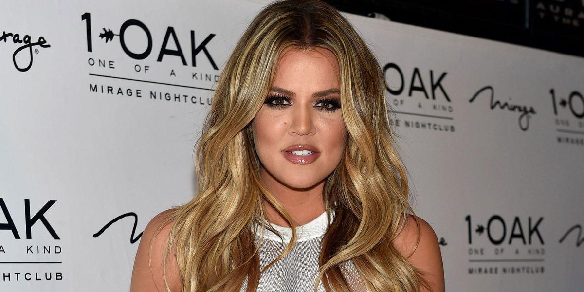 2c0df44edec11 Khloe Kardashian's beauty secrets revealed