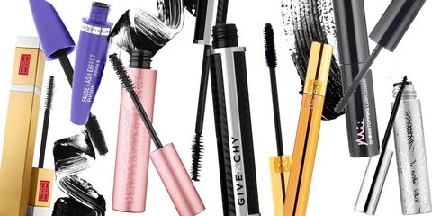 The best mascaras recommended by our Beauty Team