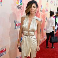 Jessica Szohr at the iHeartRadio Music Awards
