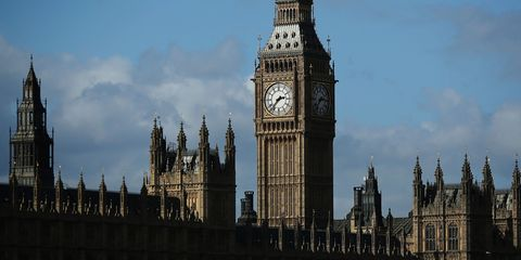 Parliament is officially dissolved ahead of the General Election