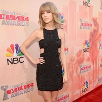 Taylor Swift at the iHeartRadio Music Awards