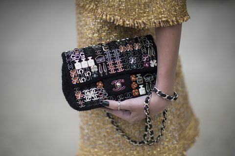 64d07b0fa147 15 reasons you need to buy a Chanel handbag right now