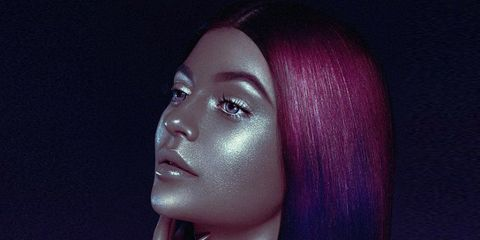 Kylie Jenner accused of wearing blackface after sharing her latest photoshoot online