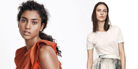 H&M CONSCIOUS EXCLUSIVE COLLECTION IN PHOTOS