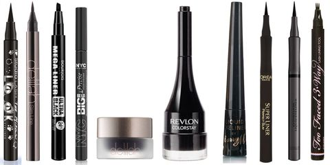 Thick And Thin Dual Liquid Eyeliner by Revolution Beauty #11