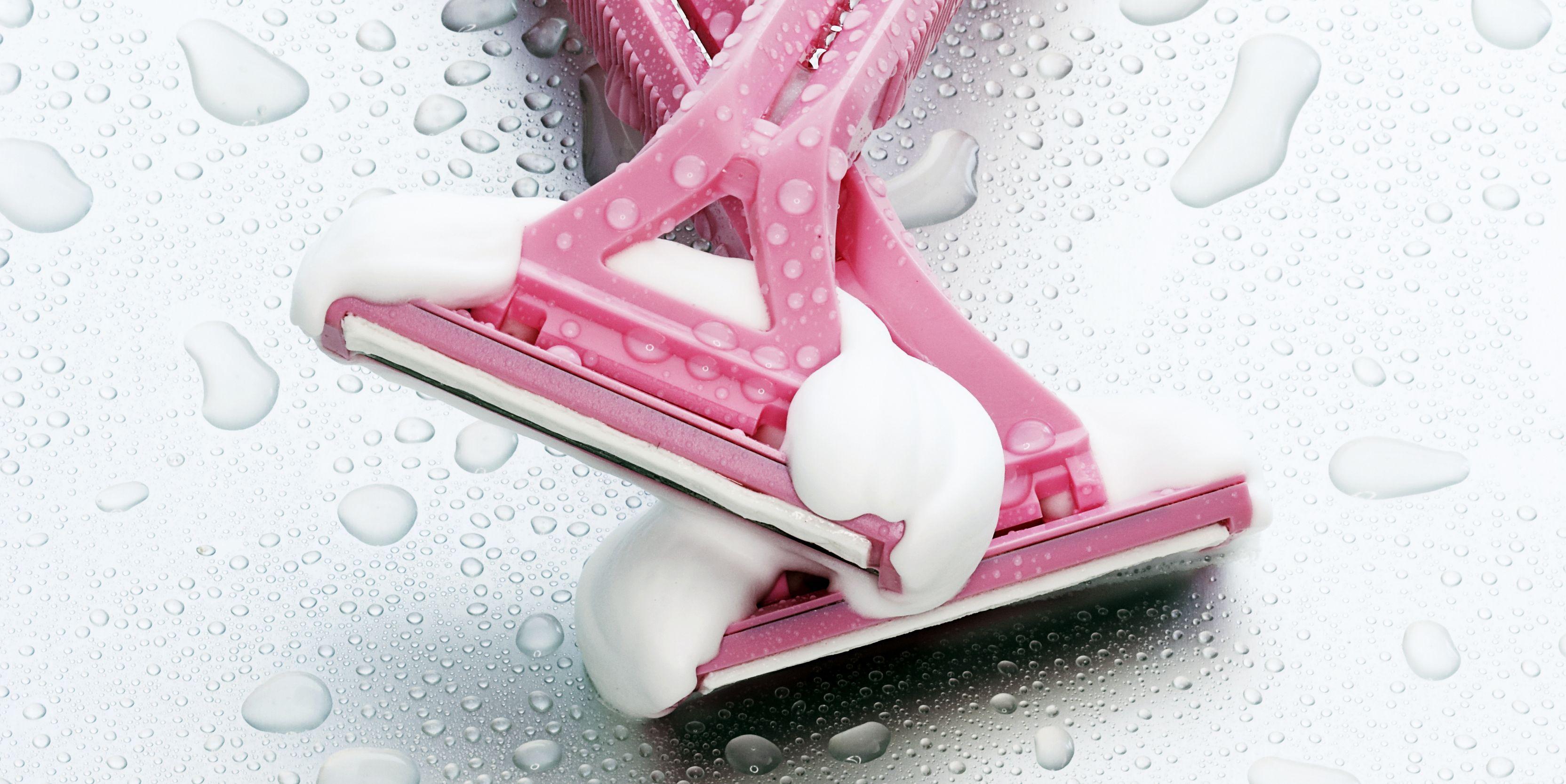 How to stop hellish shaving rash on your bikini line once and for all