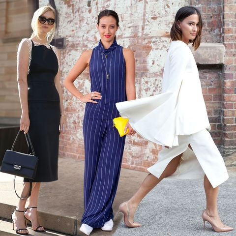 bf8bf0c237744 What to wear to work when it is hot
