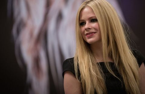 Avril Lavigne reveals it took EIGHT MONTHS to get Lyme disease diagnosis